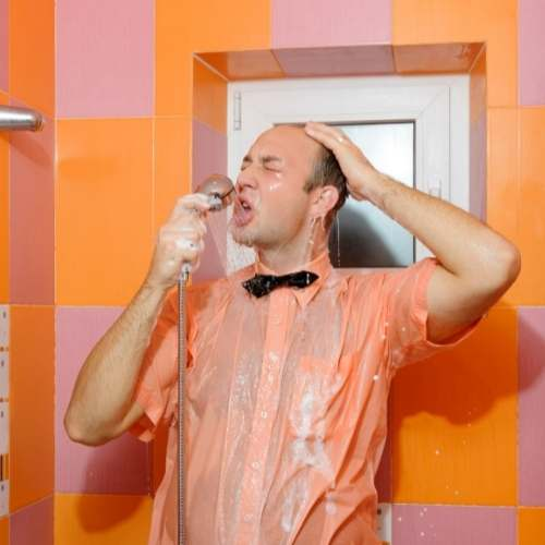 Blague à faire savon